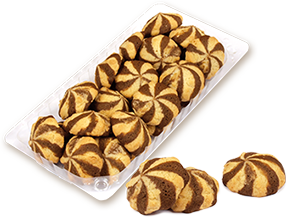 Бисквити Флирт