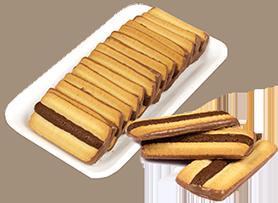 Бисквити Париж